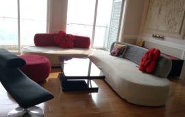 Cho thuê CHCC Golden Westlake 3 phòng ngủ, đủ đồ đẹp, 126m2, giá chỉ 24.78 triệu/tháng