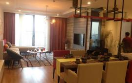 Cho thuê CHCC Golden West 3PN, nội thất đầy đủ, DT: 96m2, giá 15 triệu/tháng. LH: 0986.782.302