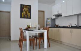 Cho thuê căn hộ 8-26 HH4C khu đô thị Linh Đàm