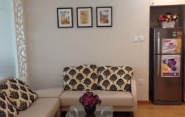 Cho thuê CHCC Starcity Lê Văn Lương, 50m2, 1 phòng ngủ, đủ nội thất 13tr/tháng LH 01298888836