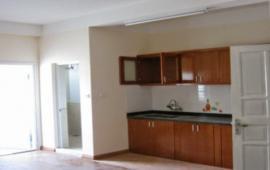 Cho thuê căn hộ 2 phòng ngủ tầng 20 tòa VP3