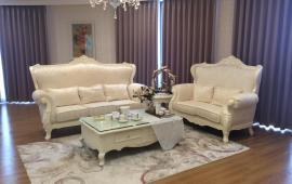 Chính chủ cho thuê căn hộ chung cư N05, DT 155m2, 3PN, giá 15tr/th. LH 0915074066