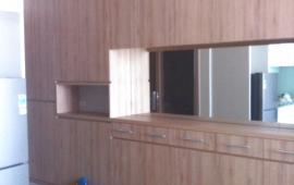 Cho thuê chung cư Mipec Riverside giá rẻ đầy đủ NT, phong cách sống tiện nghi giữa lòng Hà Nội