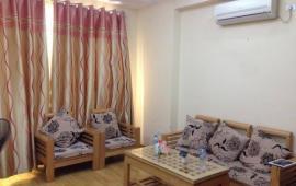 Cho thuê chung cư N09B1 khu đô thị Dịch Vọng, Cầu Giấy, 3 PN, đủ đồ giá 11 triệu/th