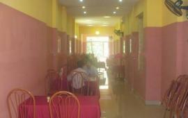 Cho thuê nhà mặt phố Phan Chu Trinh