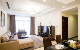 Cho thuê căn hộ chung cư N05 Trần Duy Hưng, 162m2, 3 phòng ngủ, 15 triệu/tháng