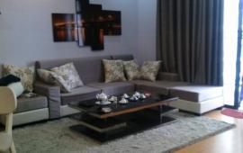 Cho thuê căn hộ chung cư Trung Hòa Nhân Chính, giá rẻ nhất thị trường