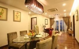 Cho thuê căn hộ chung cư M3 - M4, 110m2, 3PN, đã sửa đẹp rất đẹp, đầy đủ nội thất LHCC: 0911272109