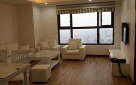 Cho thuê gấp căn hộ cao cấp Star City Lê Văn Lương 50m2, 1 PN studio full đồ đẹp giá 12 tr/th