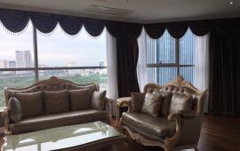Cho thuê CCCC Keangnam Hanoi Landmark Tower 206 m2, 3 phòng ngủ, giá chỉ 56.8 triệu/tháng