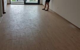 Cho thuê CHCC Golden West Lê Văn Thiêm 96m2, 3 PN, nhà mới nhận nguyên bản giá 9.5 tr/th