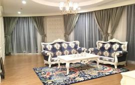 Cho thuê căn hộ M3 - M4 Nguyễn Chí Thanh, DT 122m2, 3PN, đủ đồ, giá 13 tr/th. LH 0915074066