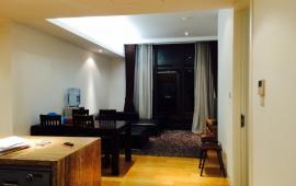 Cho thuê căn hộ Indochia Plaza Xuân Thủy, 2 phòng ngủ, đủ đồ đẹp giá 27.26 triệu/tháng