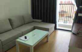 Cho thuê chung cư Golden West số 2 Lê Văn Thiêm 96m2, 2PN nội thất đẹp 15 tr/th- 0916 24 26 28