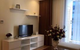 Cho thuê CHCC Star City, tầng 15, 116m2, 2 phòng ngủ, đủ nội thất đẹp 15tr/tháng