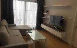 Cho thuê căn hộ chung cư Hapulico Vũ Trọng Phụng, 2 phòng ngủ, 2WC, đầy đủ nội thất đẹp