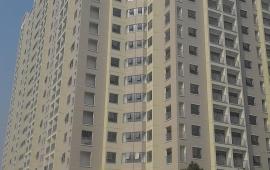 Cho thuê căn hộ 70m2 tòa 18T2 The Golden An Khánh, giá 2,8 triệu/tháng