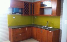 Cho thuê căn hộ chung cư Linh Đàm thiết kế từ 2PN và 3PN. LH: 0963 967 994