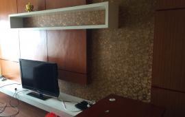 Cho thuê chung cư M5 91 - Nguyễn Chí Thanh 139m2, 3 phòng ngủ, đầy đủ nội thất đẹp giá 15 tr/th
