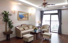 Chính chủ cho thuê căn hộ chung cư Royal City tòa R5, 2 phòng ngủ, full đồ đẹp hoàng gia