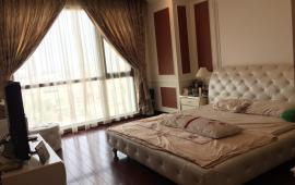 Cho thuê căn hộ chung cư Mipec Tower, 115 m2,2 ngủ, đầy đủ nội thất, 14tr/th. LH Mr Dũng 0968530203