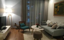 Cho thuê căn hộ 28 tầng Làng Quốc Tế Thăng Long, đường Trần Đăng Ninh, 2 PN đủ đẹp, view hồ