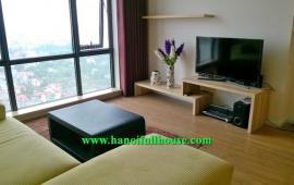 Cho thuê căn hộ tại tòa nhà Mipec Long Biên, Hà Nội 0983739032