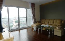 Cho thuê căn hộ Lancaster, Ba Đình, 2 PN, DT 125m2, đủ đồ