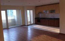 Chính chủ cho thuê chung cư tầng 18 tòa B Hateco, Hoàng Mai, 107.1m2, 3pn, giá 7tr/th