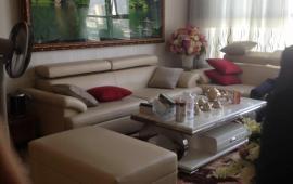 Cho thuê căn hộ chung cư Thăng Long Number One, 3 phòng ngủ, đủ đồ