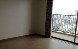 Cho thuê CHCC Starcity, tầng 19, DT 98m2, 3 phòng ngủ, nội thất cơ bản 11 triệu/tháng