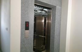 Cho thuê căn hộ chung cư thang máy, phố Khâm Thiên