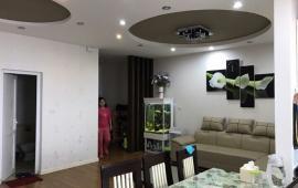 Cho thuê căn hộ chung cư FLC Lê Đức Thọ, Mỹ Đình, 124m2, 8 tr/tháng