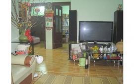 Cho thuê căn hộ chung cư tại ngõ 267 Hoàng Hoa Thám