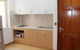 Cho thuê căn hộ thang máy phố Đào Tấn, DT 40m2