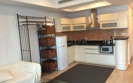Cho thuê căn hộ Pacific 83 Lý Thường Kiệt, 1 phòng ngủ full nội thất giá chỉ 15 triệu/th
