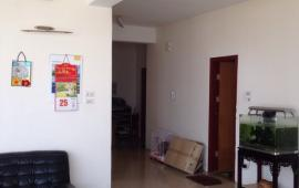 Cho thuê căn hộ tại tòa Tultraco Topcare 335 Cầu Giấy, 3 phòng ngủ, đủ đồ, 11tr/tháng