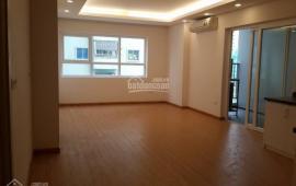 Cho thuê CHCC Golden Land, 275 Nguyễn Trãi, 133m2, 3 phòng ngủ, căn góc 12tr/ tháng