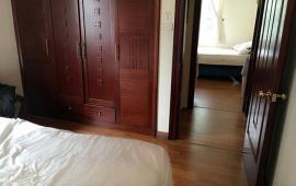 Cho thuê căn hộ tại phố Lê Thánh Tông