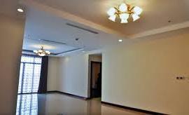 Cho thuê chung cư 96 Định Công, MB 130m2, giá 7 triệu/tháng