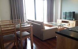 Cho thuê gấp căn studio khu Lạc Chính, Trúc Bạch, 60- 100m2 giá 11.26 triệu- 22.52 triệu/th