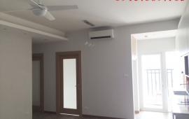Cho thuê căn hộ Hoàng gia Royal City – Thanh Xuân – HN 90m2, 2PN đồ cơ bản giá 12 tr/tháng