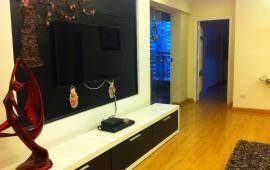 Cho thuê gấp căn hộ Sky City 88 Láng Hạ, 2 phòng ngủ, đủ đồ, 15tr, 0936388680