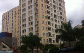 Cho thuê chung cư số 2 Hoàng Cầu, 2 phòng ngủ, đủ đồ tiện nghi giá 12 triệu/tháng