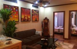 Cho thuê căn hộ chung cư 170 Đê La Thành, DT: 150m2, 3PN, đầy đủ nội thất cao cấp