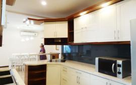 Cho thuê căn hộ tầng 16 chung cư cao cấp L1 Ciputra, 267m2, 4PN, ĐĐNT hiện đại, 65 triệu