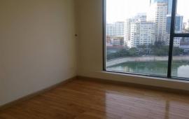 Cho thuê CHCC Ngọc Khánh Plaza, 98m2, 2 phòng ngủ, nội thất cơ bản 14triệu /tháng. LH 0976 988 829