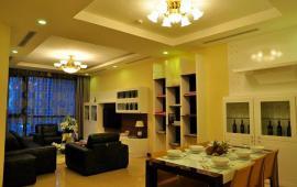 Gia đình cần cho thuê gấp căn hộ 2PN đủ đồ ở được ngay giá 13.5 tr/th