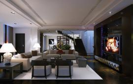 Cho thuê CHCC Hoàng Thành Tower, tầng 16, 130m2, 3 phòng ngủ, nội thất tốt 36tr/tháng