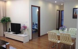 Cho thuê căn hộ tại 187 Tây Sơn 100m2, giá 10.5tr/th. LH: 0983989639